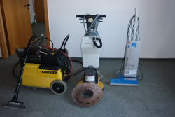 Carpet Cleaning Weybridge