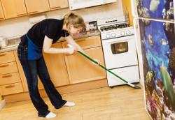End of Tenancy Cleaning Weybridge