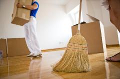 Move Out Cleaning Weybridge