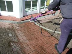 Pressure Washing Weybridge