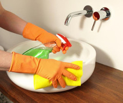 Regular Domestic Cleaning Weybridge