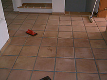 Tile Cleaning Weybridge